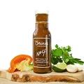 Condiments & Sauces : Sauce No. 4 — Spicy Nam Pla, Fresh Lime & Coriander