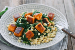 Cooking Classes : Gluten-free Sweet Potato Gnocchi