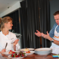 Cooking Classes : Iron Chef Cooking Competition