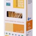 Pasta: Gluten-Free Organic Non-GMO Golden Soybean Pasta
