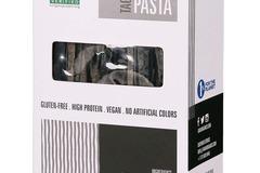 Pasta: Gluten-Free Organic Non-GMO Black Soybean Pasta