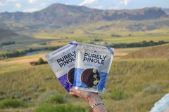 Small Batch: Pinole Power Breakfast Mix | 2-Pack