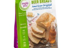 Baked Goods : molly&you®  American Original Beer Bread Mix