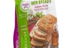 Baked Goods : molly&you® Italian Herb Beer Bread Mix
