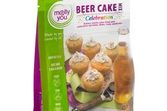 Baked Goods : molly&you® Celebration Beer Cake Mix