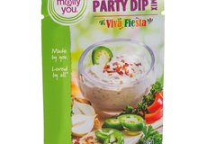 Herbs, Spices & Seasoning: molly&you® Viva Fiesta Party Dip Mix