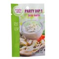 Herbs, Spices & Seasoning: molly&you® Zesty Garlic Party Dip