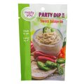 Herbs, Spices & Seasoning: molly&you® Sweet Jalapeno Party Dip Mix