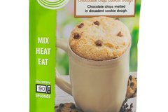 Snacks: molly&you® 3-Pack Chocolate Chip Cookie Dough Cake Single