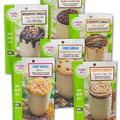 Snacks: molly&you® Microwavable Single Serve Multi-Pack