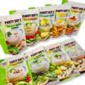 Herbs, Spices & Seasoning: molly&you® Party Dip Multi-Pack