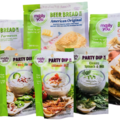 Baked Goods : molly&you® Six Pack Party To-Go!