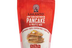 Baked Goods : Pancake & Waffle Mix Original 1 LB
