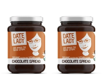 Condiments & Sauces : Chocolate Spread 2-Pack