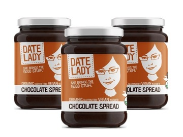 Condiments & Sauces : Chocolate Spread 3-Pack