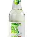 Cider: Honeydew Jalapeno Shrub & Club 12 Pack