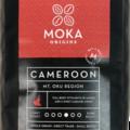 Coffee & Tea : Cameroon Mt Oku Region