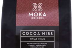 Chocolate : Cocoa Nibs