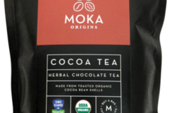 Coffee & Tea : Cocoa Tea