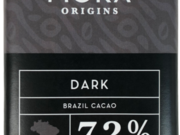 Chocolate : Dark Chocolate Bar: Brazil Single-Origin