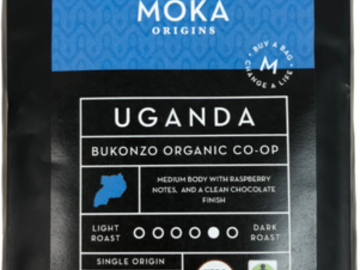 Coffee & Tea : Uganda Bukonzo Organic