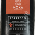 Coffee & Tea : Espresso Signature Blend
