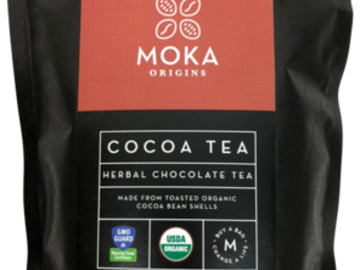 Coffee & Tea : Cocoa Tea