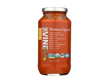 Condiments & Sauces : Butternut Squash Marinara