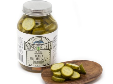 Small Batch: Proper's Pickle 3-Pack