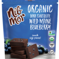 Chocolate : Wild Maine Blueberry Snacking Bag - 3.26 oz - Pack of 2
