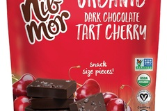 Chocolate : Tart Cherry Snacking Bag - 3.26 oz - Pack of 2
