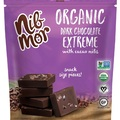 Chocolate : Extreme with Cacao Nibs Snacking Bag - 3.55 oz - Pack of 2