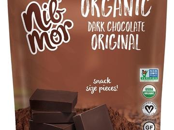 Chocolate : Original Snacking Bag - 3.55 oz - Pack of 2
