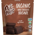 Chocolate : Original Snacking Bag - 3.55 oz - Pack of 2