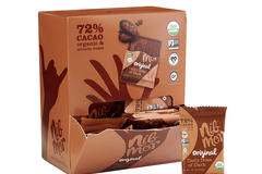 Chocolate : Daily Dose of Dark - Original 72% Cacao - Pack of 60
