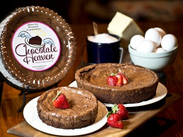 Baked Goods : Chocolate Heaven - Small