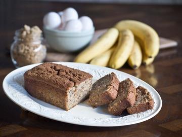 Baked Goods : Banana Bread - Classic