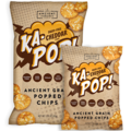 Snacks: Ka-POP Dairy Free Cheddar Chips (4 pack)