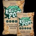 Snacks: Ka-POP Olive Oil & Sea Salt (4 pack)