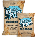 Snacks: Ka-POP Salt & Vinegar Chips (4 pack)