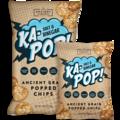 Snacks: Ka-POP Salt & Vinegar Chips (4 pack)