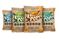 Snacks: Ka-POP 1 Oz Variety Packs (12 pack)
