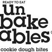 Unbakeables stamp logo