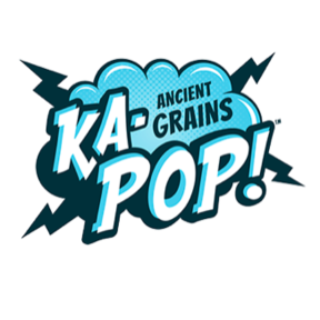Ka-POP! Ancient Grain Snacks