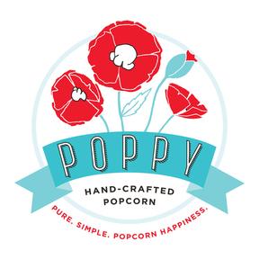 Poppy Handcrafted Popcorn